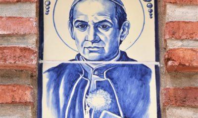 santoral hoy 24 de octubre